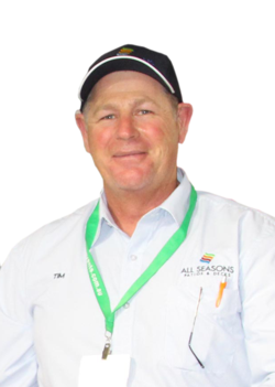 Tim Nicholas - Our Team - All Seasons Renovations and Extensions