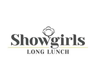 Showgirls Long Lunch