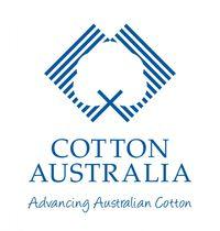 Cotton Australia logo