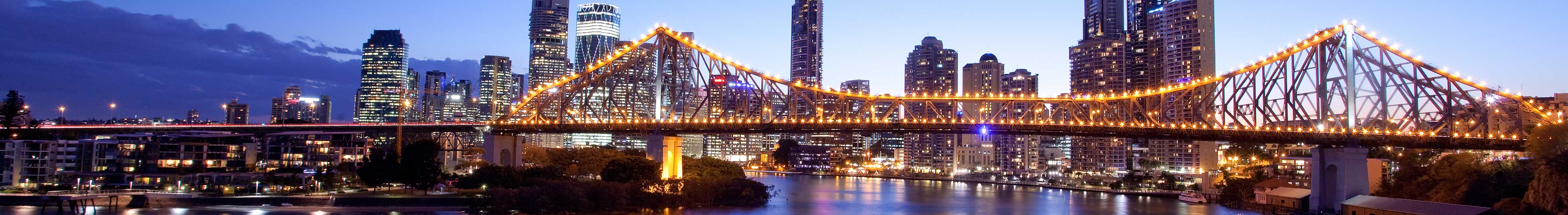 Brisbane - Areas Serviced - Quick and Cool