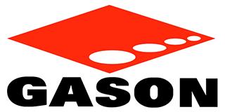 Gason Logo
