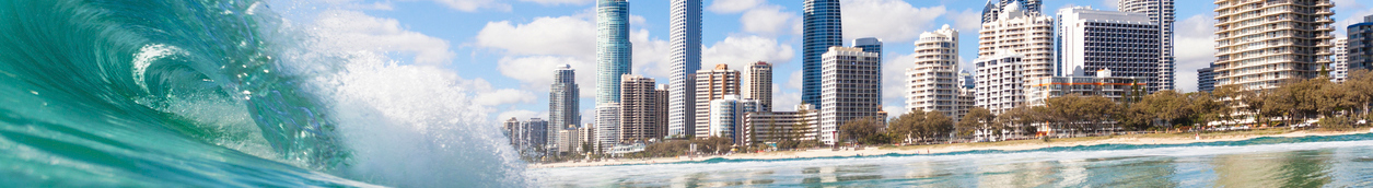Gold Coast - Areas Serviced - Quick and Cool