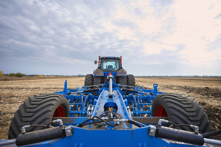 New Holland Parts - Staines Esperance