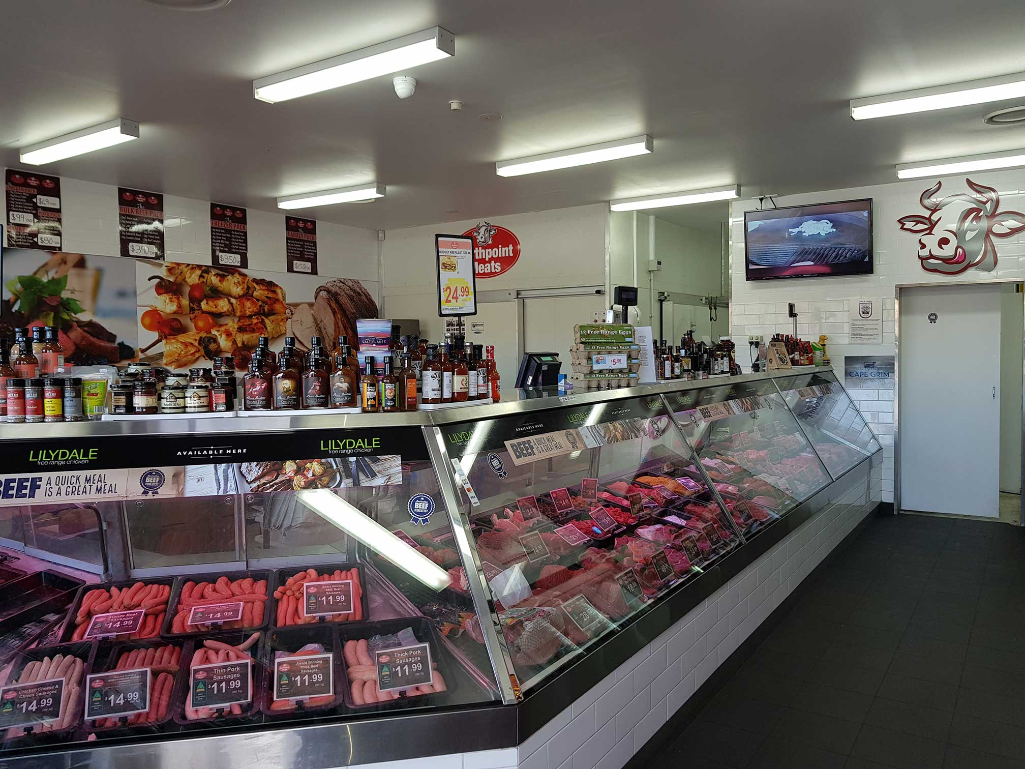 Northpoint Meats Store - Toowoomba Butcher