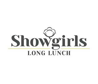 Showgirls Long Lunch